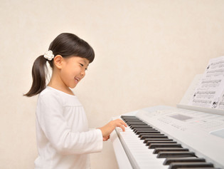 Piano Lessons for Homeschoolers in the East Valley, Arizona