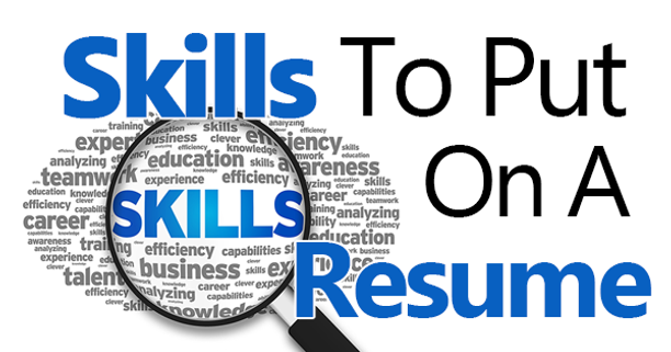 hard skills vs soft skills on a resume what s more important