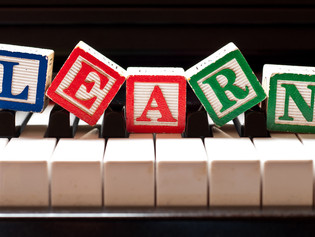 Should I Have My Preschooler Take Music Lessons?