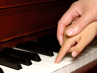 Learn To Play The Piano Online?
