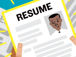 Which Font Should You Use On Your Resume?