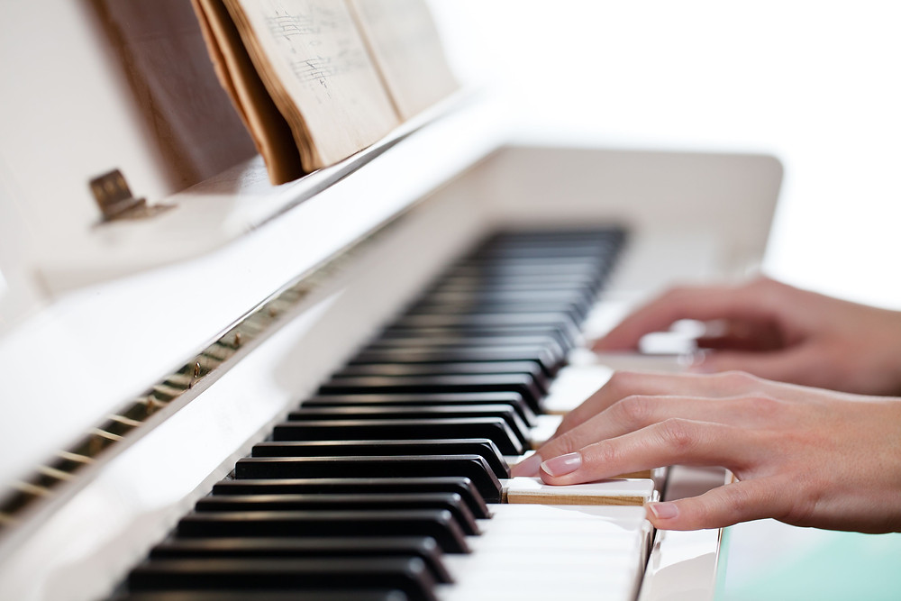 Piano Lessons For Adults in the East Valley