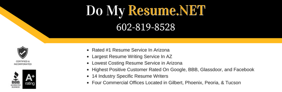 Top Rated Resume Writing Services | Resume Writing and ...