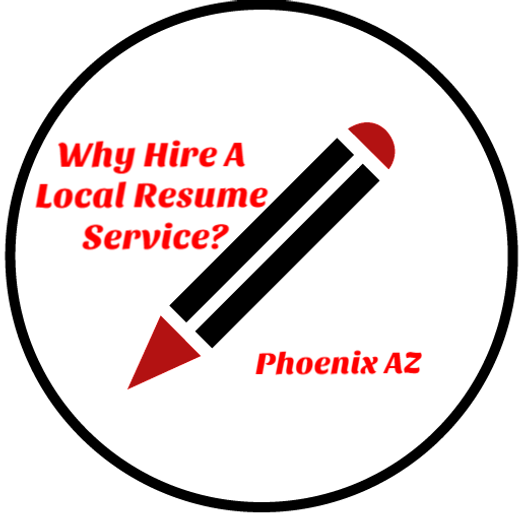 Exceptional Local Professional Resume Services Have Better Knowledge Of The Local Job  Market