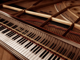 Modern Isn't Always Best: Why Learn To Play Classical Music On The Piano