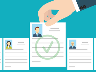 How To Increase Chances For An Interview In 7 Seconds With Your Resume