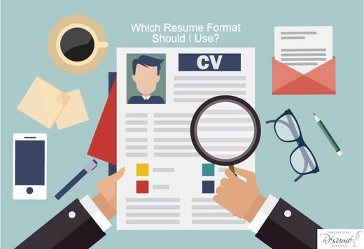 What Are The Most Popular Types Of Resume Formats? | Ranked #1