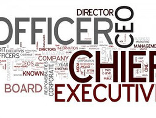 Powerful Keywords Every C-Level Executive Needs On Their Resume