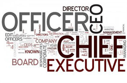 Powerful Keywords Every C-Suite Executive Needs On Their Resume