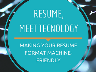 Do Companies Use Software Systems to Filter Resumes?