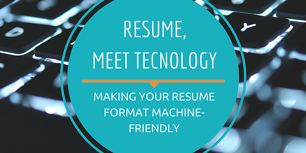 Do Companies Use Software Filtration Systems To Filter Out Resumes