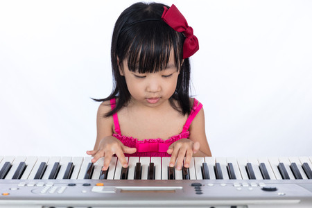 Piano Lessons In The East Valley