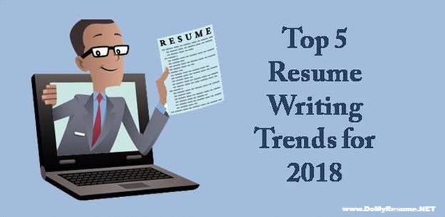 How Are Resume Requirements Changing In 2018