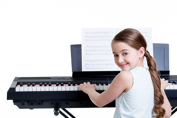 Piano lessons for beginners in Mesa and Gilbert, Az