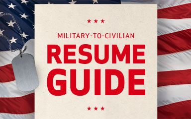 why do hiring managers reject military veterans resumes ranked