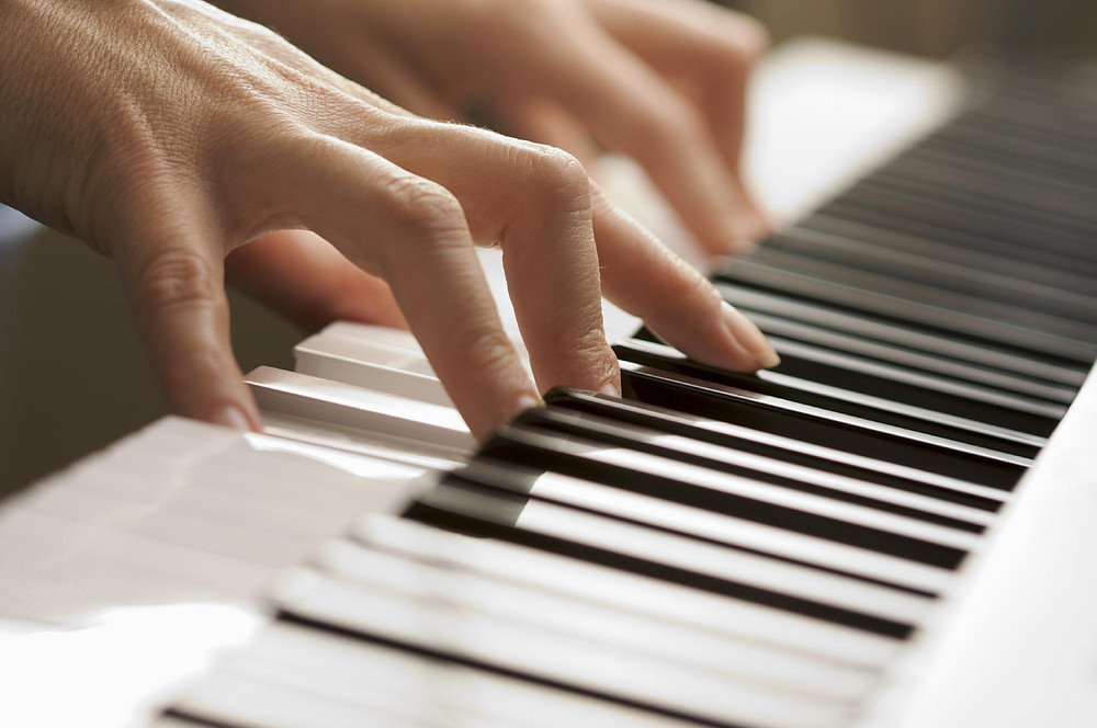 Piano lessons for adults mesa gilbert az, learn to play the piano mesa az