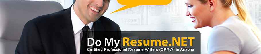 do my resumenet high performance resume writing services located in phoenix az we