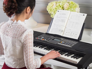 Is It Difficult To Learn To Play The Piano?