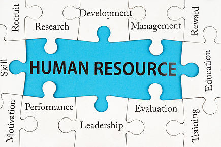 Who Writes Resumes For Human Resource Professinals