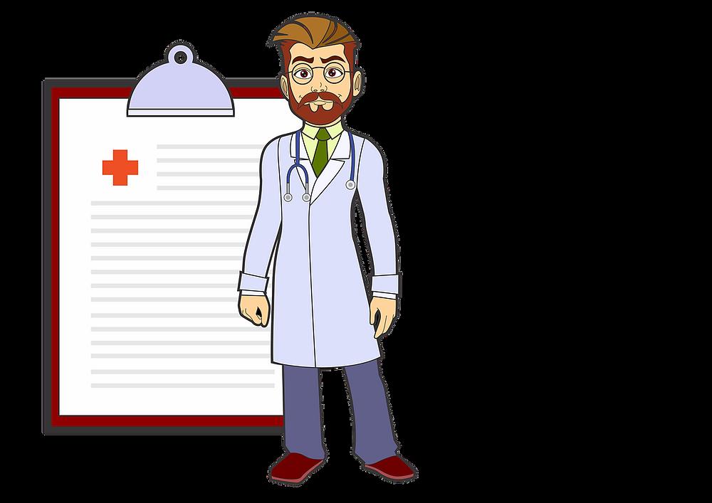 Hiring A Resume Writer To Create A Doctors Resume In Phoenix AZ