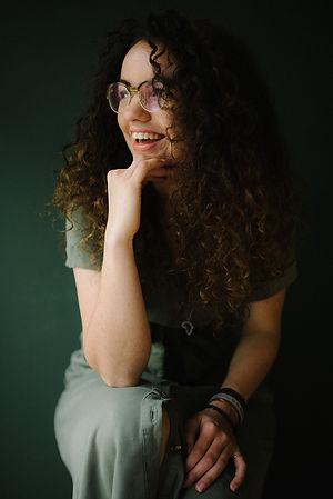 Personal Branding Fotoshoot Holly Klein