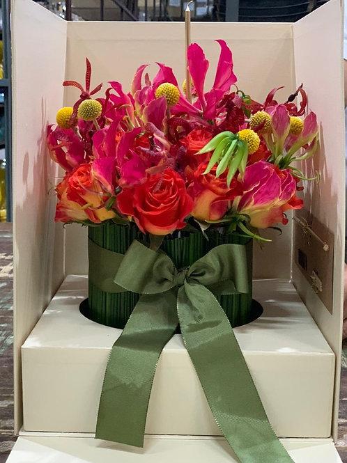 Cake flower Mix de Flores