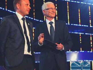 NHS Heros Award
