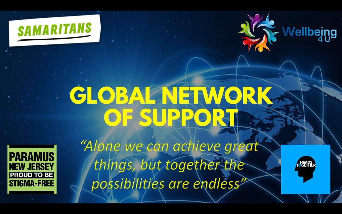 Global network of support