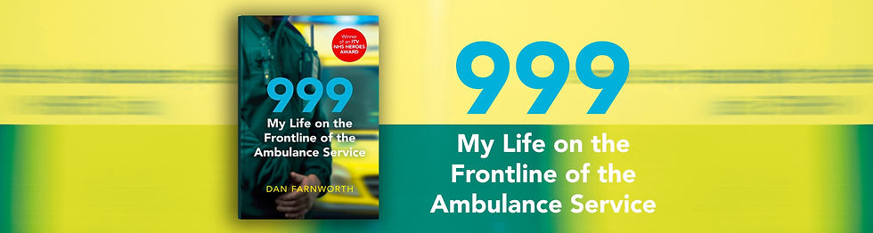 999: My Life on the Frontline