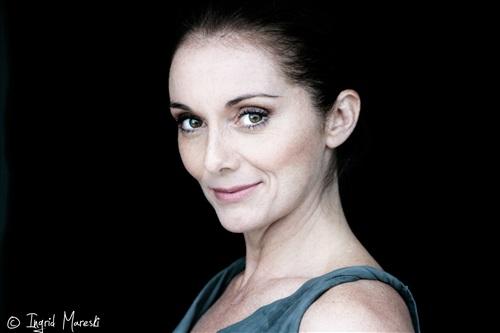 Portraits de Ingrid Mareski