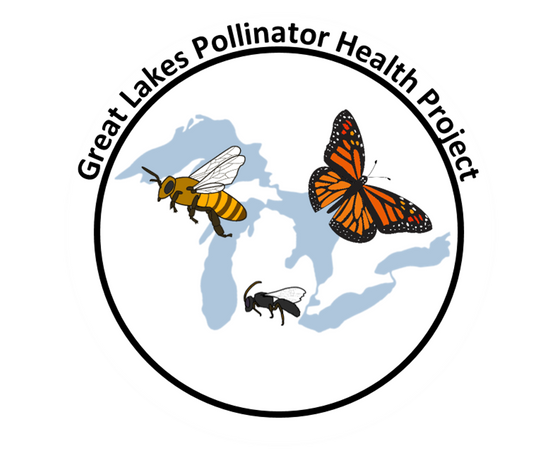 Great Lakes Pollinator Health Project