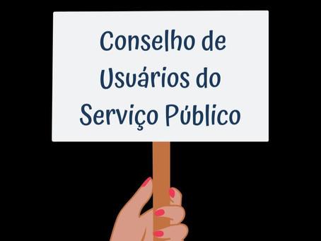 Conselho de Usuários do Serviço Público
