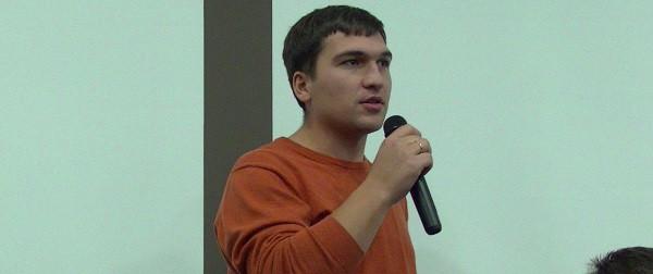 Основатель Онлайн АТС — Вячеслав Чукреев