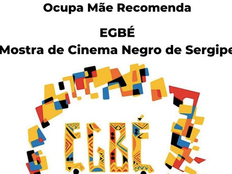 Mostra de Cinema Negro