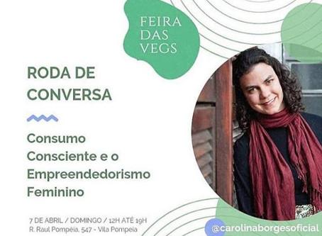 Consumo Consciente e o Empreendedorismo Feminino