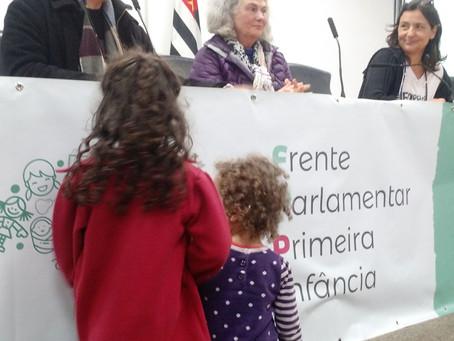 Frente Parlamentar pela Primeira Infância