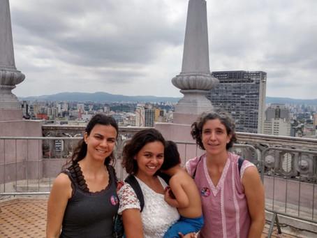 Visita Guiada - Edifício Martinelli