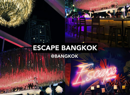 Escape, Bangkok!