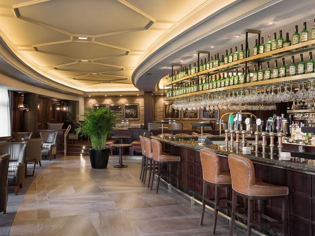 Fota Resort Bar, Cork