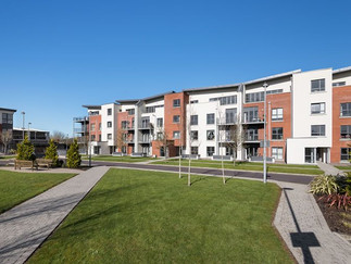 31 Apartments at Downview, Cork city
