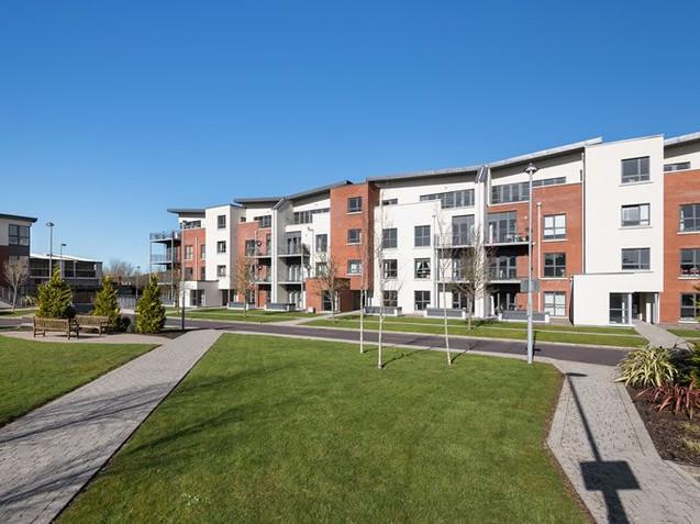 31 Apartments at Downview, Cork city