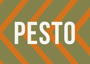 SALSA PESTO  (470gr ó 260gr)