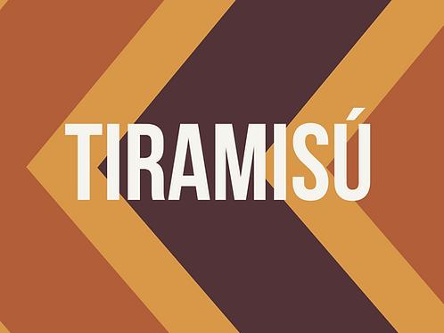 TIRAMISÚ PERSONAL