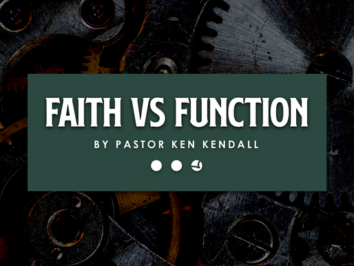 Faith vs Function | Rethinking Church In Kansas City