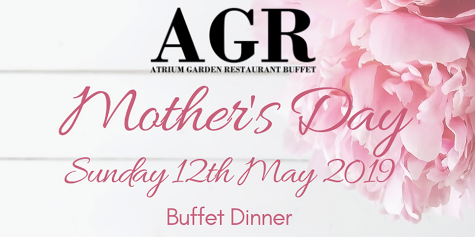 Mother's Day Buffet Dinner