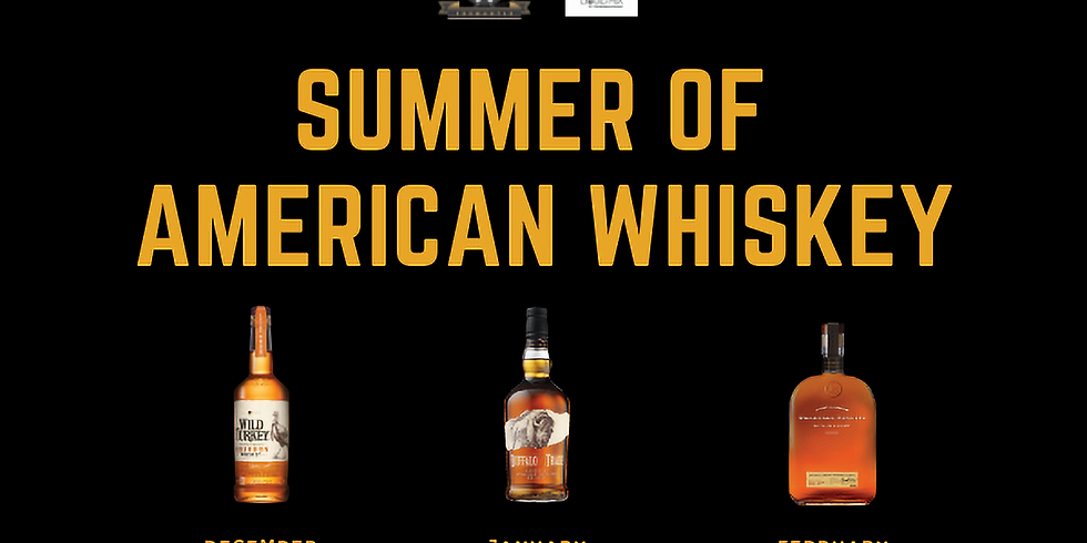 Summer of American Whiskey