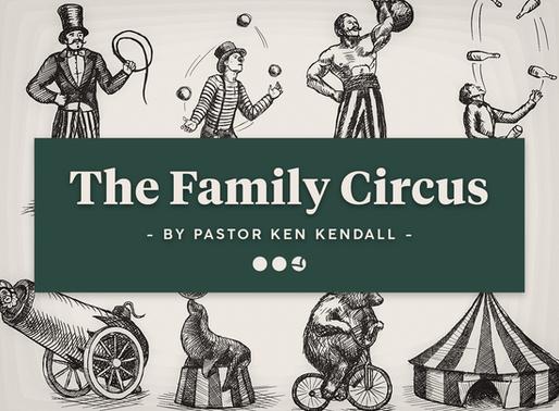 Family Circus   Rethinking Church In Kansas City