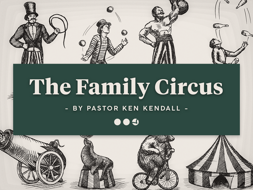 Family Circus | Rethinking Church In Kansas City
