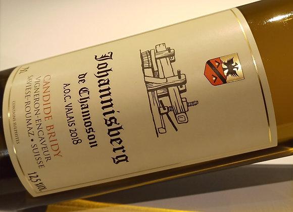 Johannisberg de Chamoson