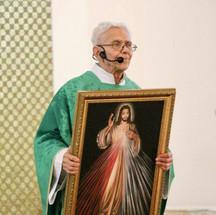 P. Odilon Barbosa è tornato alla casa del Padre